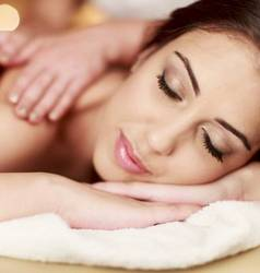 Massage and Body Treatments